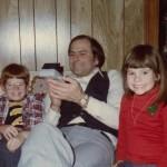Lynn and Dad
