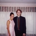 Lynn and Neil